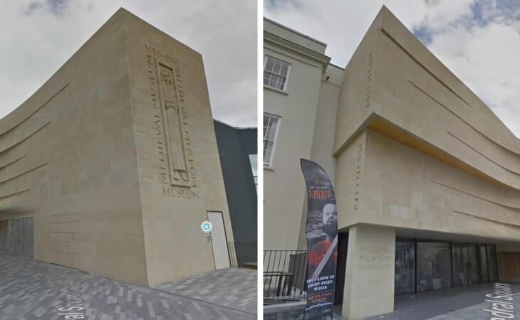 medieval museum waterford