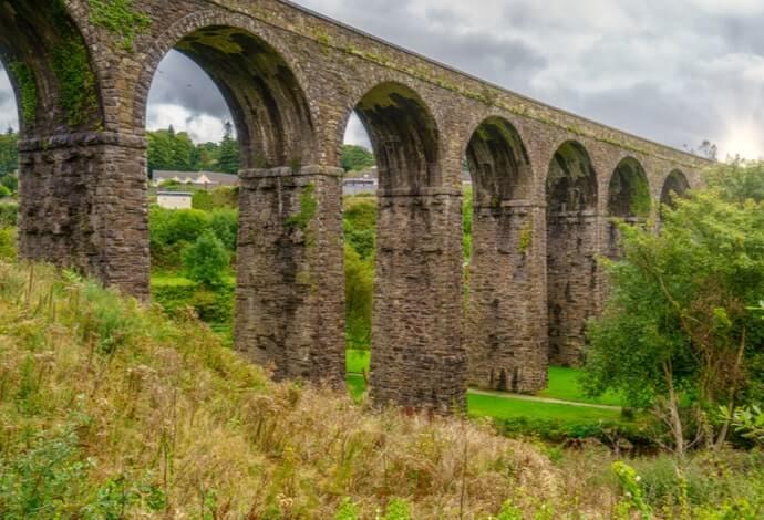 Kilmacthomas Viaduct