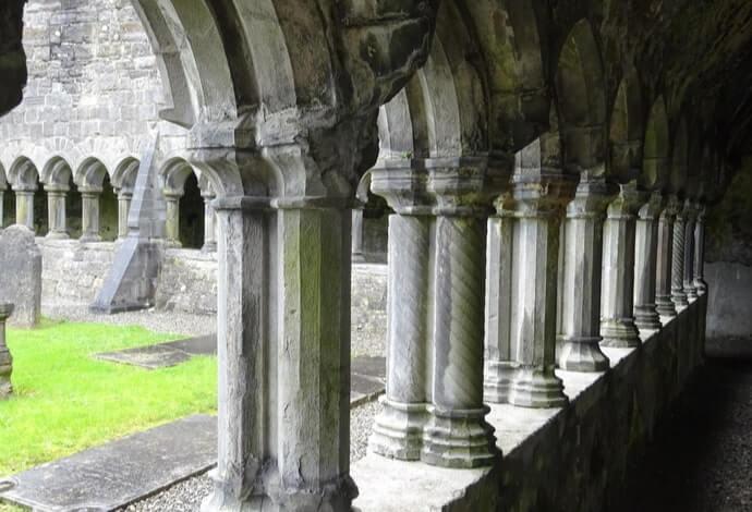 sligo abbey tour