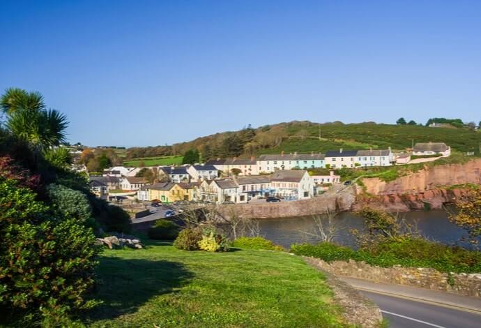things to do in dunmore east