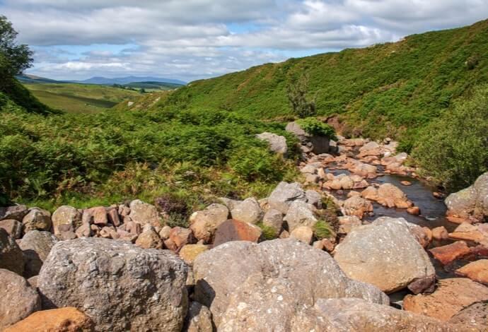 nire valley walk