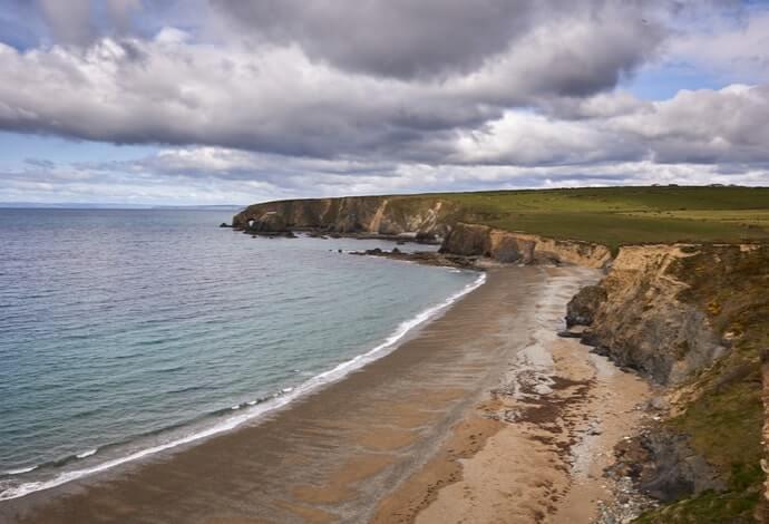 Kilfarrasy Beach