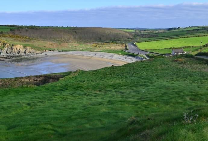Kilmurrin beach waterford