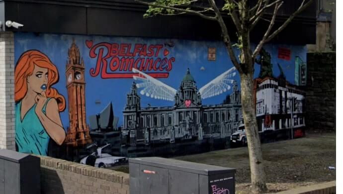 Belfast Romances