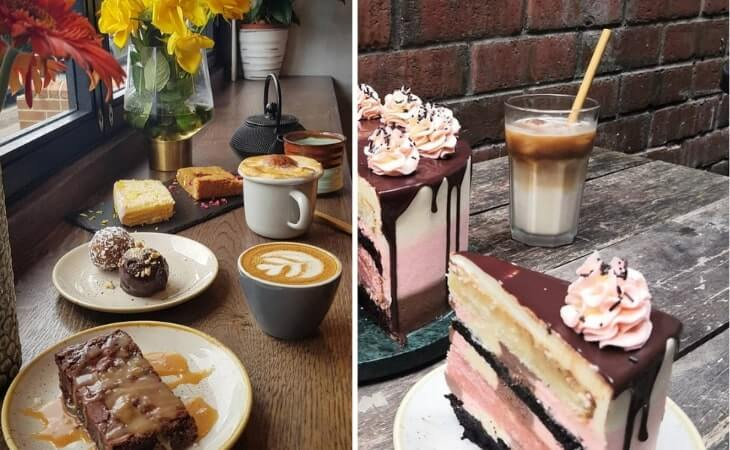 our favourite cafes in belfast