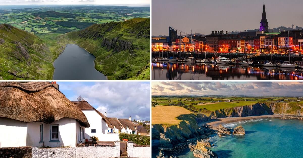 what to do in waterford