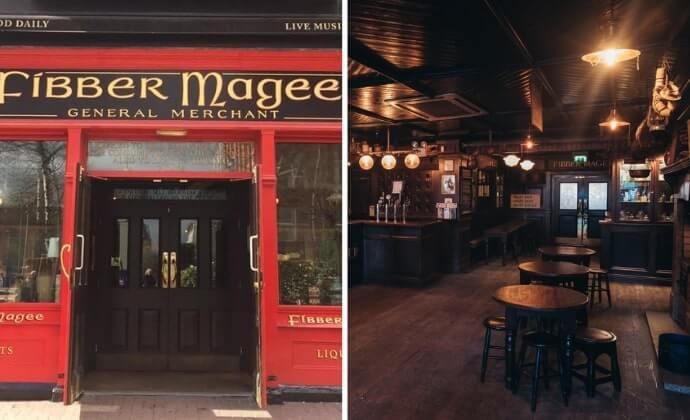 Fibber Magee's