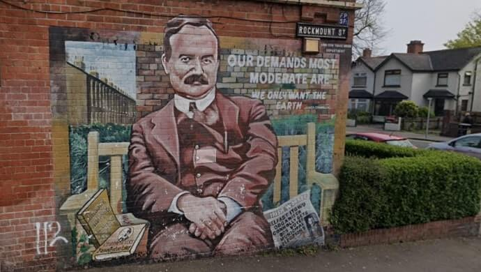 places to visit in belfast