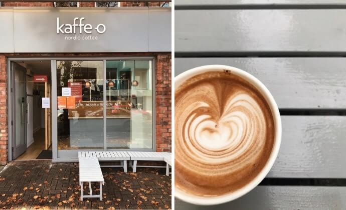 Kaffe O
