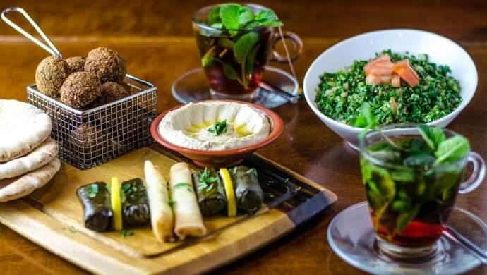 great spots for vegan food in belfast