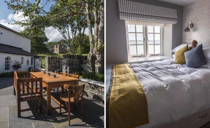 Cushendun accommodation