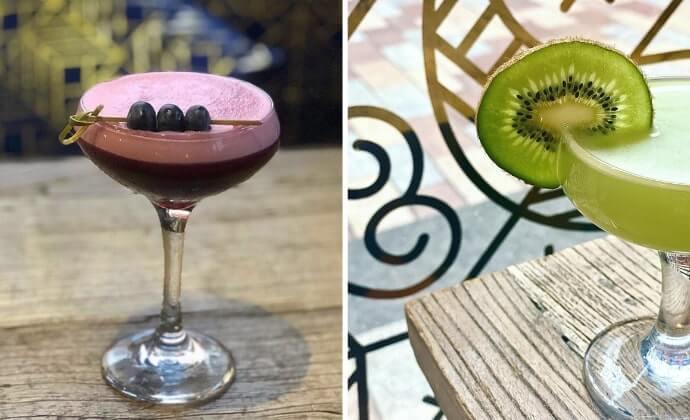 best cocktails in belfast
