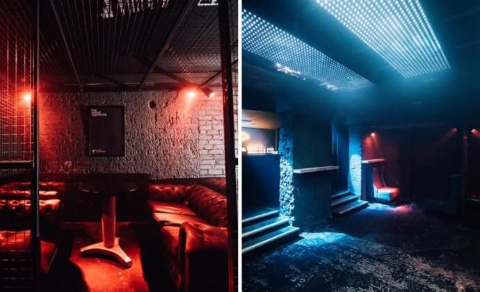 Art Department nightclub