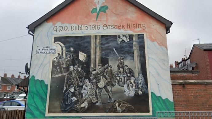 The Dublin Rising