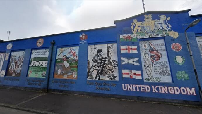 Ulster History