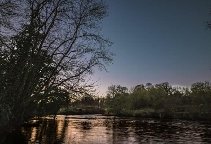 belvoir forest park