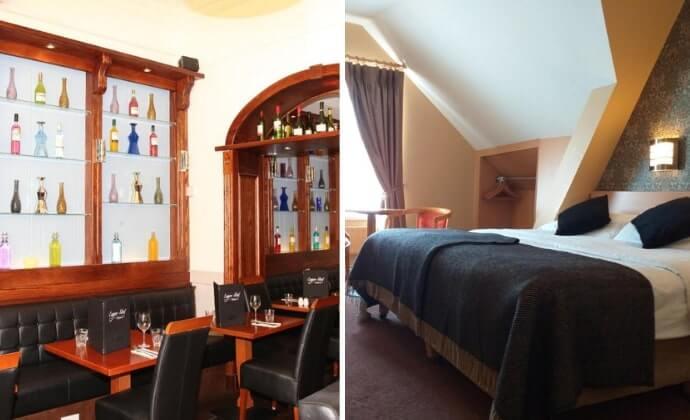 the harding hotel temple bar
