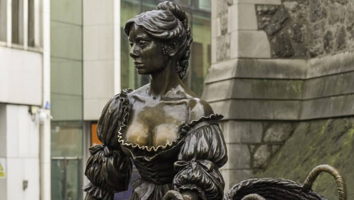 who was Molly Malone
