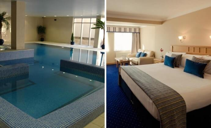 Rochestown spa hotel dublin