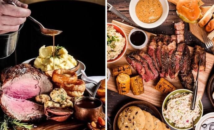 best restaurants in temple bar