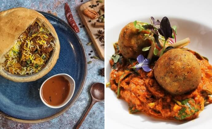 indian food in dalkey