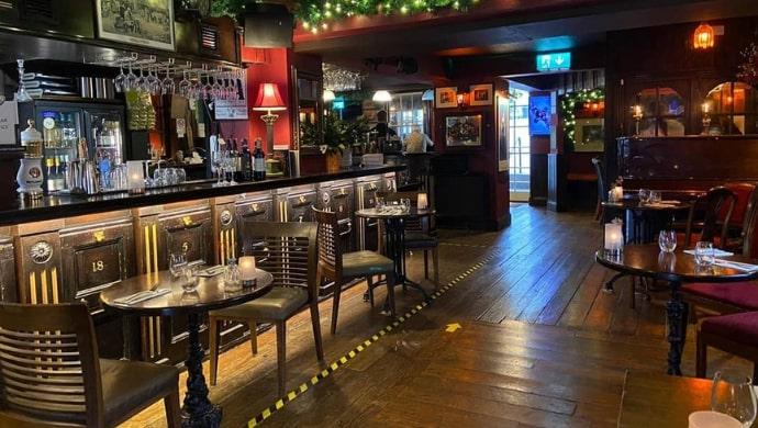 dalkey pubs