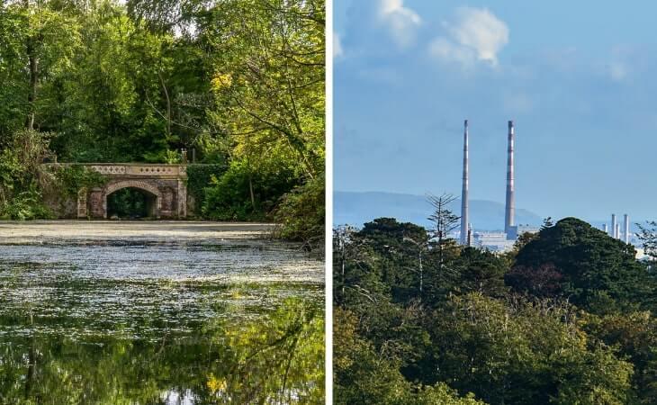Marlay Park dublin