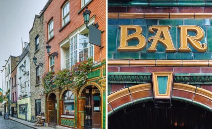 The Quays Bar