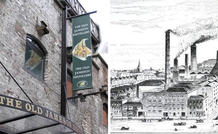 Jameson Dublin