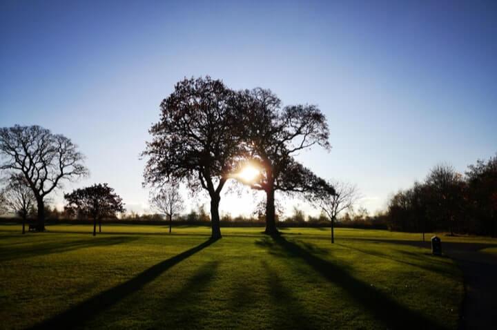 Corkagh Park dublin