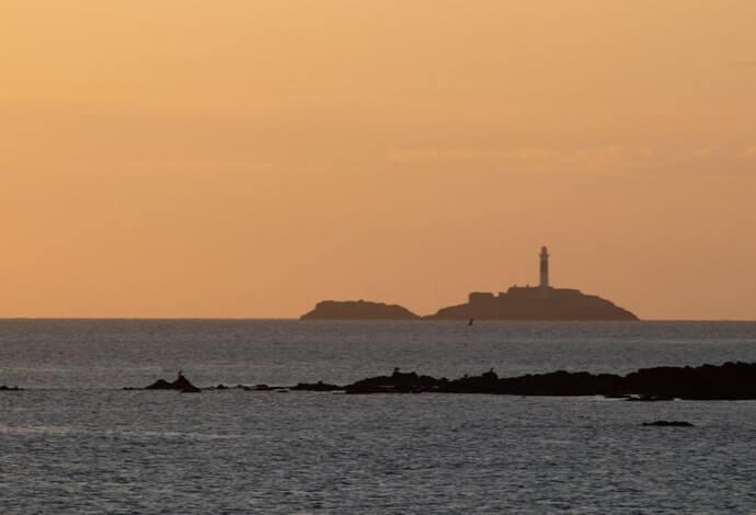 Rockabill lighthouse