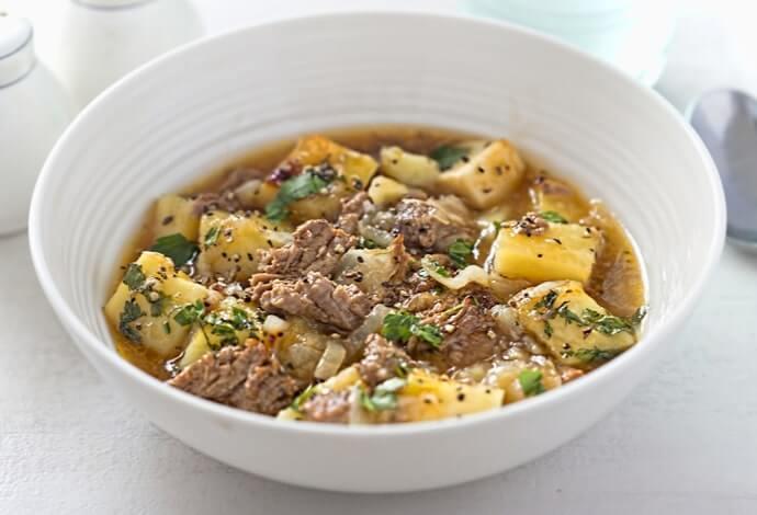irish stew dublin